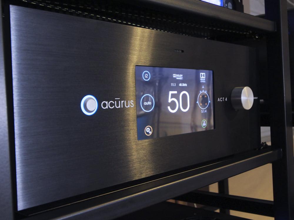 Acurus AV ACT4-20