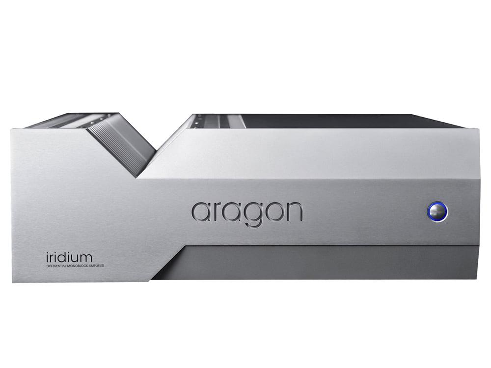 AragonAV Iridium