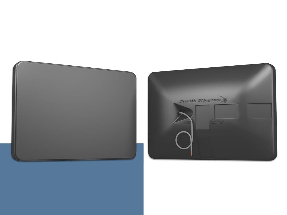 Stealth Acoustics StingRay 8