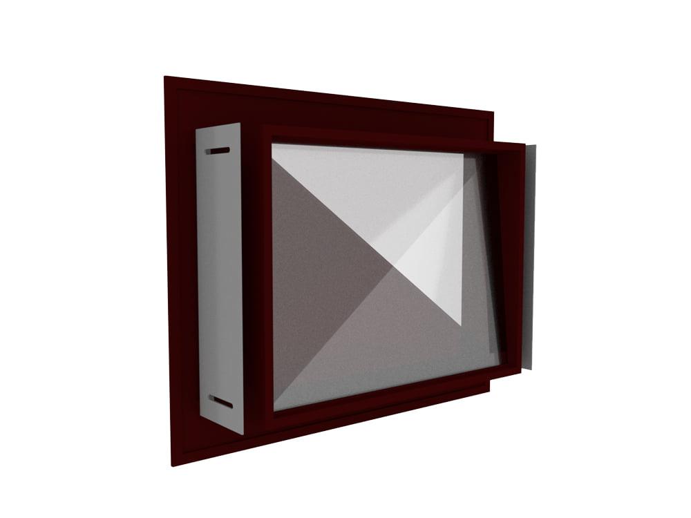 Port Hole Glass 2
