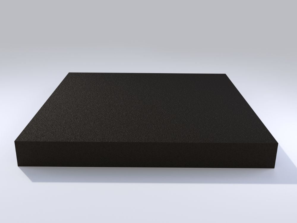 Reverberation COntrol Panel 50 mm